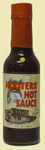 Hooters Hot Sauce