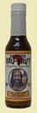 Brother Bru-Bru African Hot Sauce