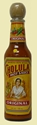 Cholula Hot Sauce w. Wooden Top