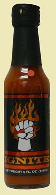 Ignite Hot Sauce