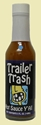 Trailer Trash Hot Sauce Y'all